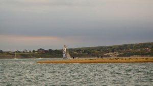Round The Island Race P6010042