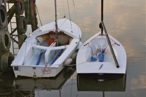 The Boats I Had