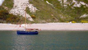 Cornish Shrimper P5310024